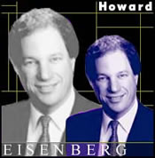 Dr. Howard Eisenberg